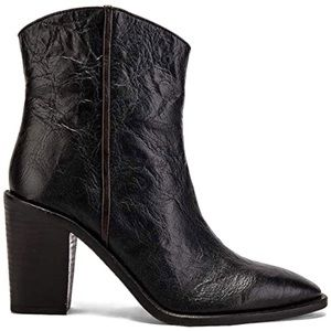 NIB Free People Barclay Ankle Boots